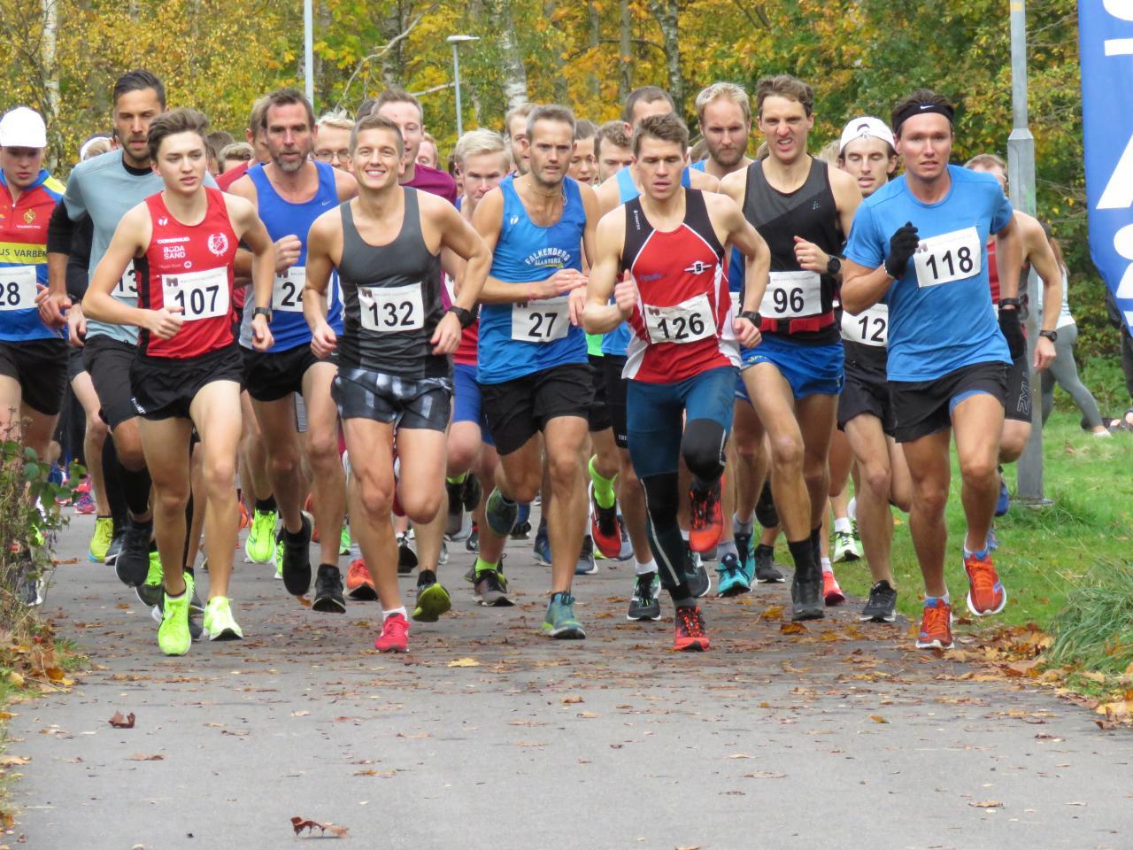 Varberg Halvmarathon